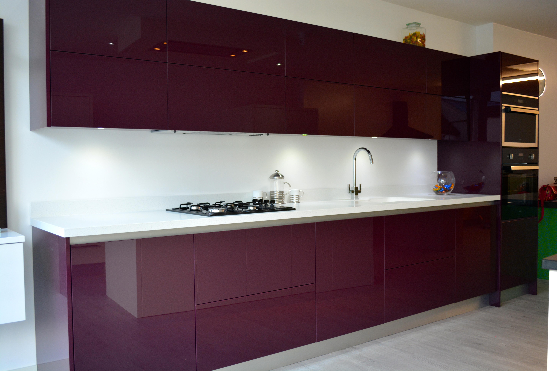 Welshpool kitchen company for Kitchen company